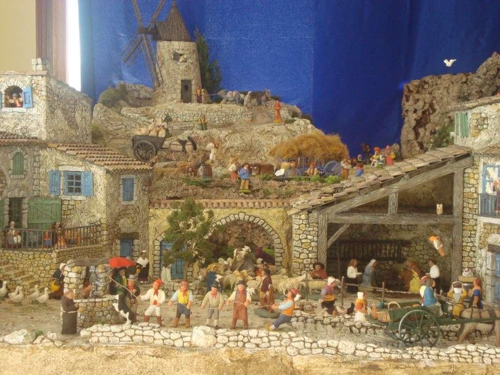 Lou Mas Betelèn (crèche Cintu) Dsc03711