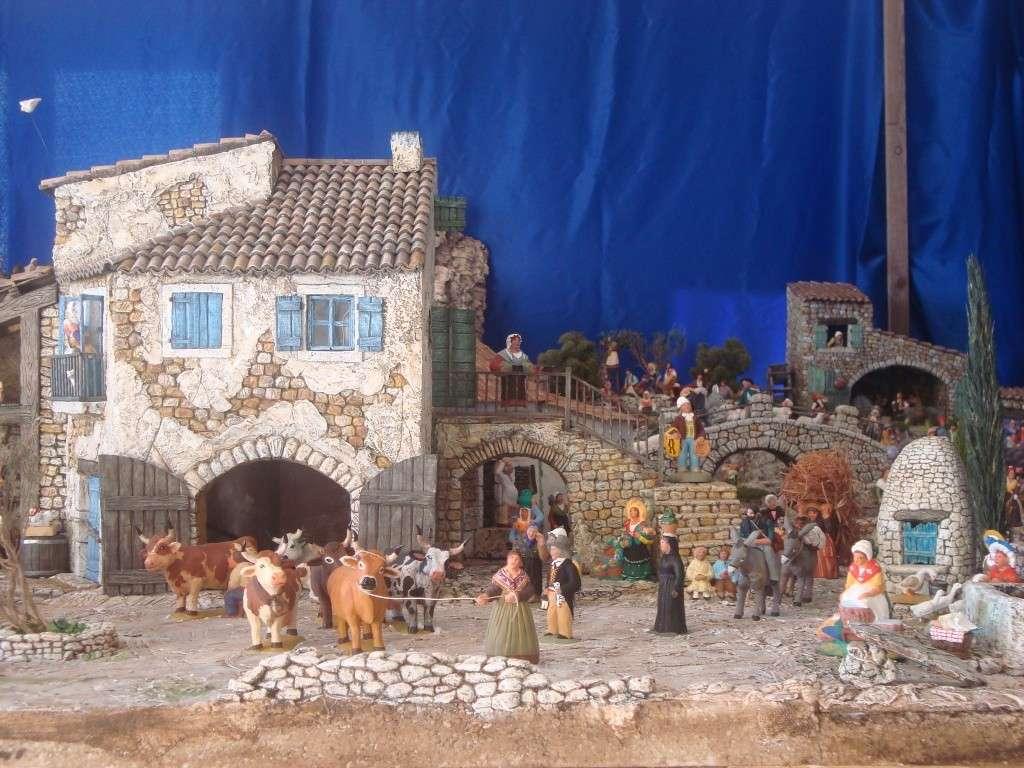 Lou Mas Betelèn (crèche Cintu) Dsc03712