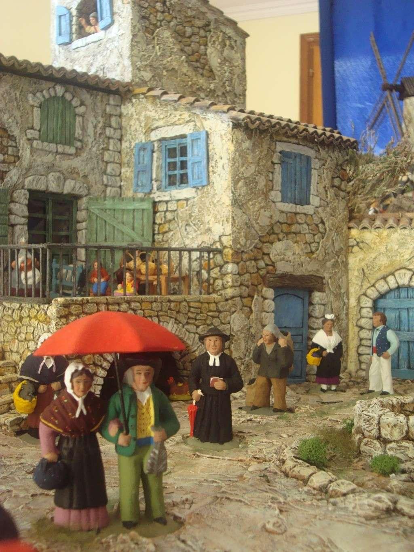 Lou Mas Betelèn (crèche Cintu) Dsc03811