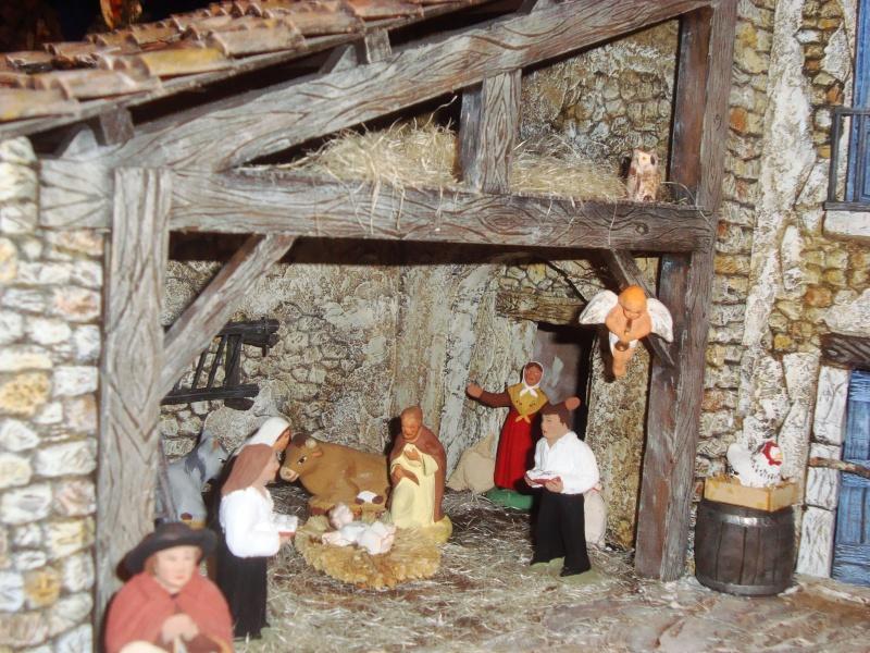Lou Mas Betelèn (crèche Cintu) Dsc04210