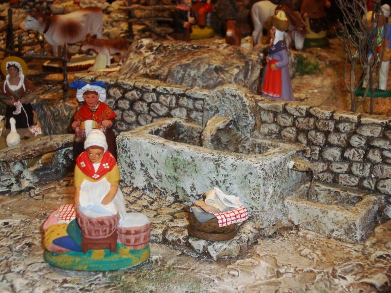 Lou Mas Betelèn (crèche Cintu) - Page 2 Dsc04213