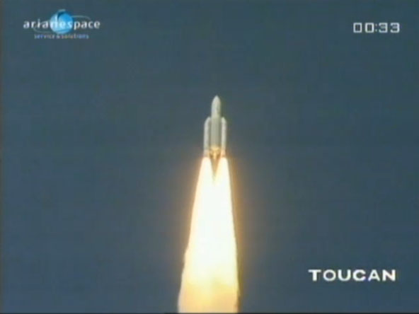 Ariane 5GS V193 / Hélios 2B (18/12/2009) - Page 6 Temp113
