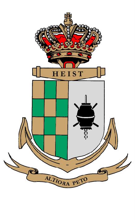 crest - LES CREST Heist10