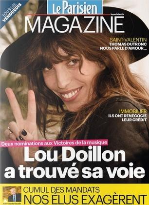 [Article] François Descraques dans le Parisien Magazine Parisi10
