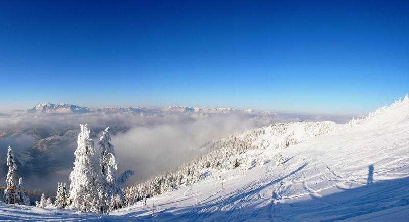 Neige et ski à l'étranger 41856910