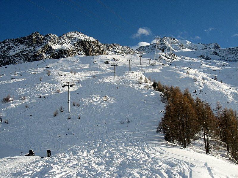 Neige et ski à l'étranger Img51910