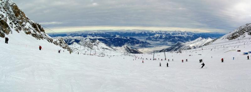Neige et ski à l'étranger Panora10