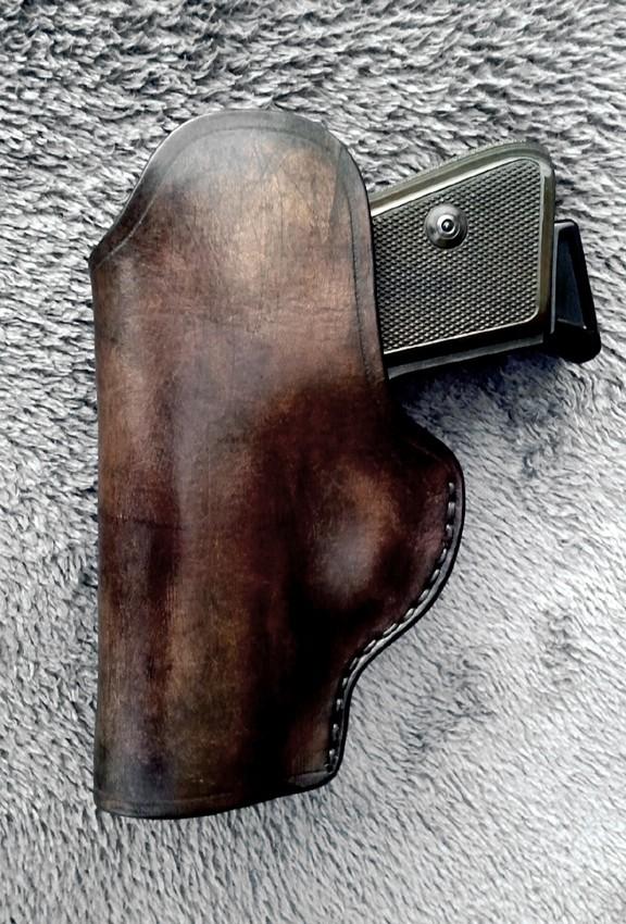 """Holster """"inside"""" Walther PPK... Inside26"""
