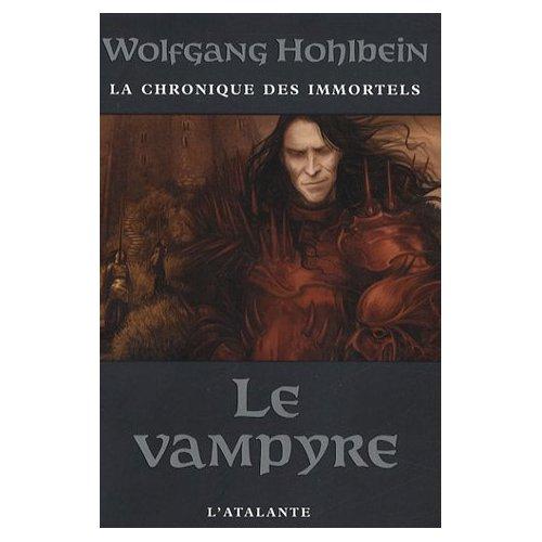 Chronique des Immortels (BD) de Wolfgang Hohlbein 41zzrk10