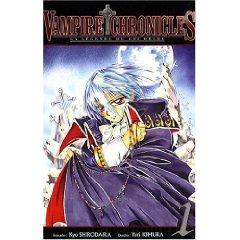 Vampire Chronicles La Légende du roi déchu (Manga) de Shirod 51fohi10