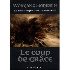 Chronique des Immortels (BD) de Wolfgang Hohlbein 51rdtv10