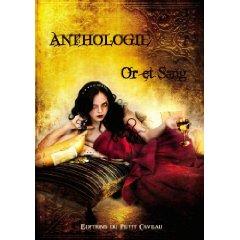 Or et Sang (anthologie) 51v9x610