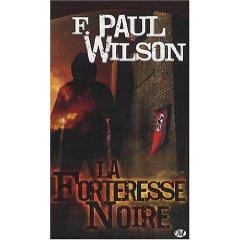 La Forteresse noire (comics) de F. Paul Wilson 51vita10