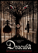 Dracula (théâtre contemporain) par la Compagnie Zapoi Zapoi-10