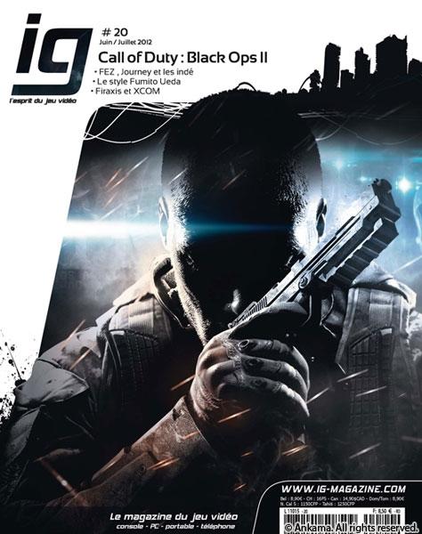 ¤¤¤ IG Magazine ¤¤¤ Ig2010
