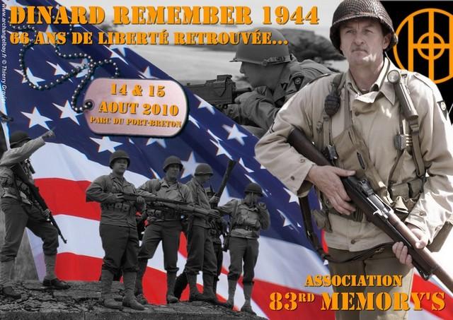 Dinard Remenber 1944 Dinard10