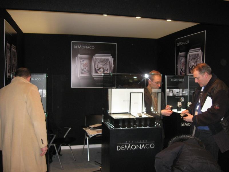 Photos Geneva Time Exhibition Img_0034