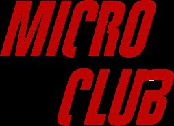 The Micro Club Sin_ta13