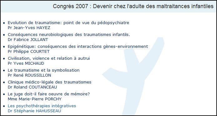 Psychiatrie Med (site médical du Languedoc-Roussillon) Mp3_110