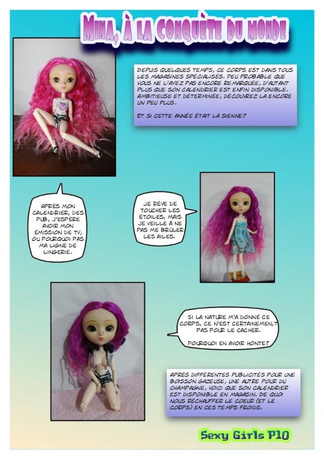 Mes petites dolls [Pullip] [Dal Hangry] [Hujo] [Taeyang] - Page 5 Page_111