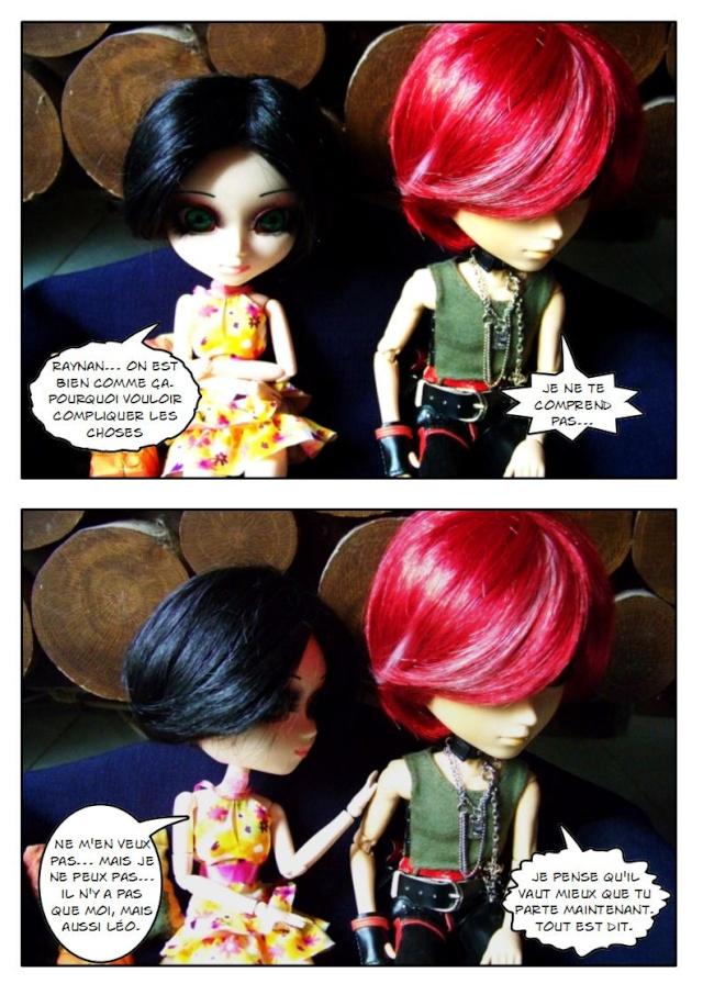 Mes petites dolls [Pullip] [Dal Hangry] [Hujo] [Taeyang] - Page 4 Page_311