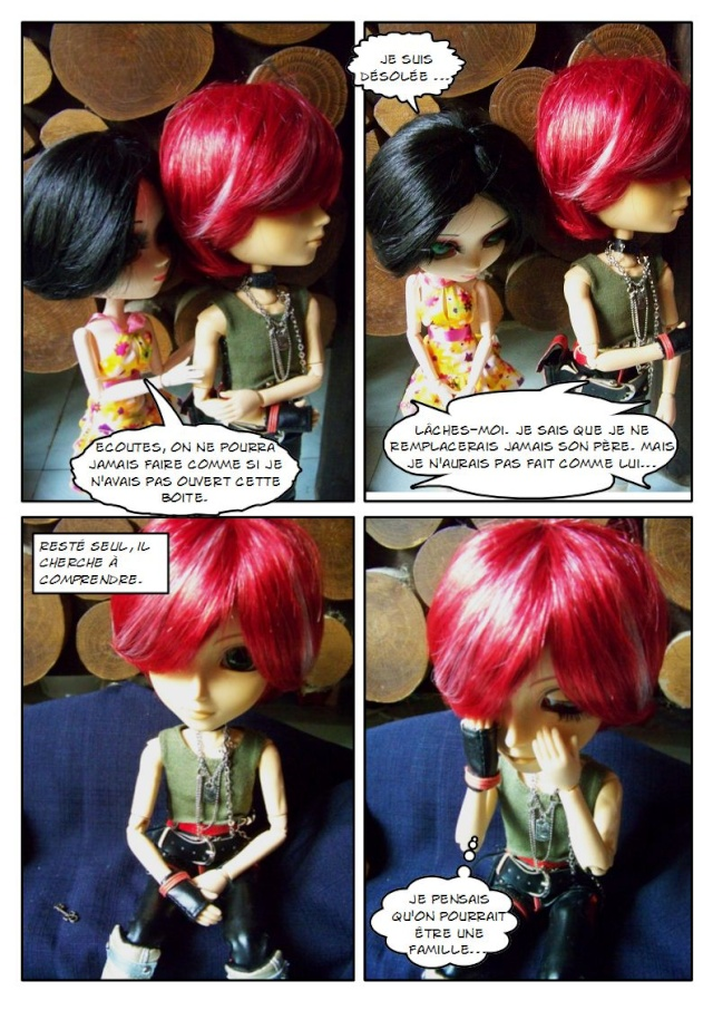 Mes petites dolls [Pullip] [Dal Hangry] [Hujo] [Taeyang] - Page 4 Page_410