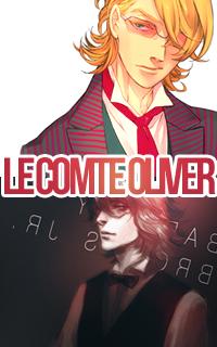 Comte Oliver « Entrez donc dans l'Antre des Délices. » Oliver10
