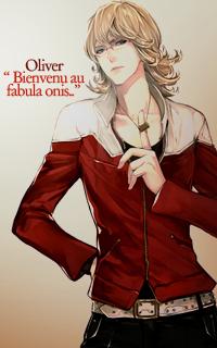 Comte Oliver « Entrez donc dans l'Antre des Délices. » Oliver11
