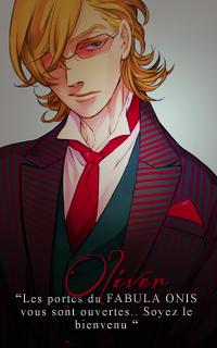 Comte Oliver