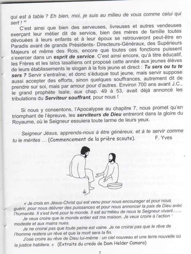 DU BIENHEUREUX FRERE ARNOULD.... A FRERE ANDRE, Saint. - Page 2 22_00110
