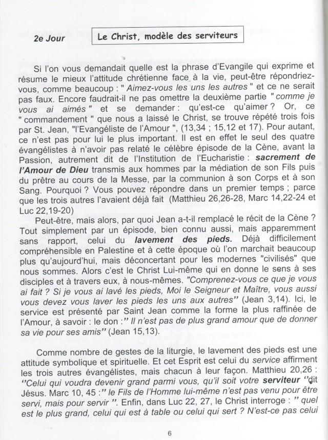 DU BIENHEUREUX FRERE ARNOULD.... A FRERE ANDRE, Saint. - Page 2 2_00110