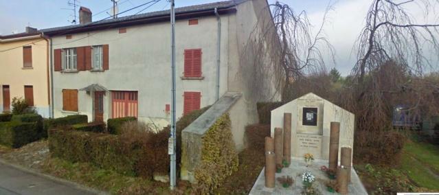 DU BIENHEUREUX FRERE ARNOULD.... A FRERE ANDRE, Saint. - Page 2 Maison10