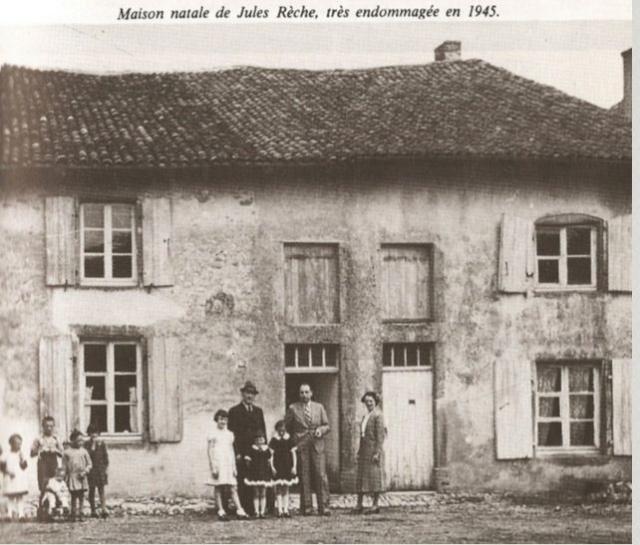 DU BIENHEUREUX FRERE ARNOULD.... A FRERE ANDRE, Saint. - Page 2 Maison11