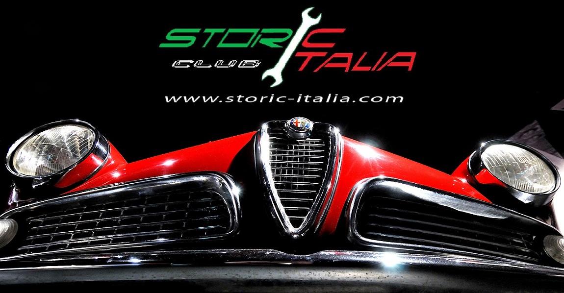 STORIC ITALIA