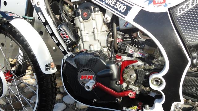 Superbe 4RT 300cc à vendre Dsc06016