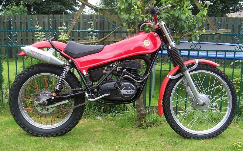 montesa 348 Montes10
