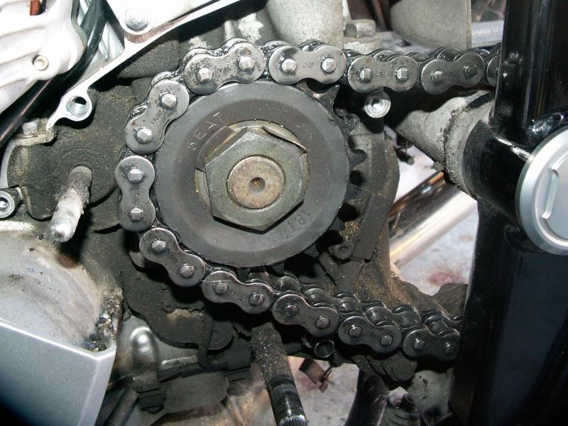 Ma roue tourne même quand l'embrayge est enfoncé. Pict0014