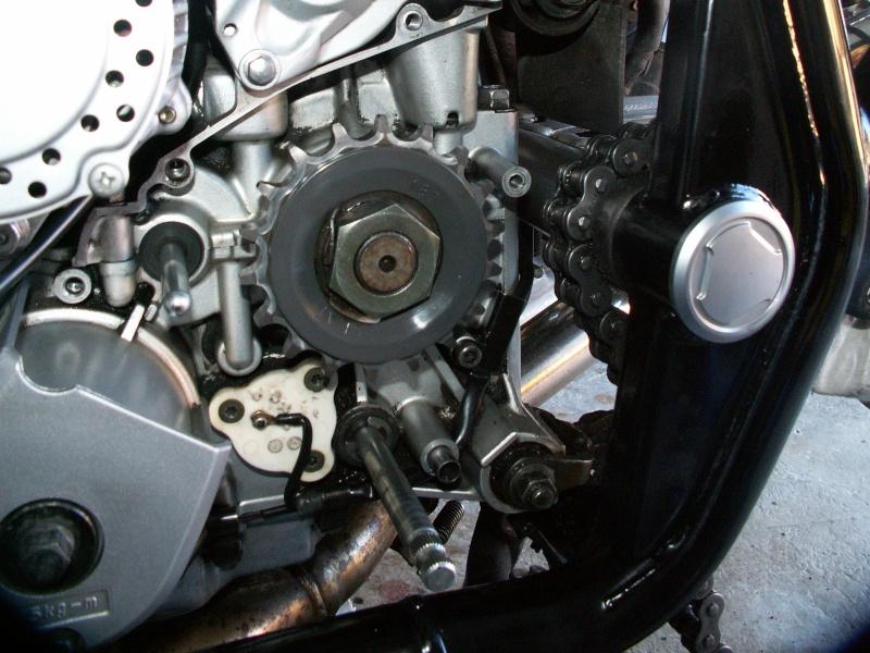 Ma roue tourne même quand l'embrayge est enfoncé. Pict0015