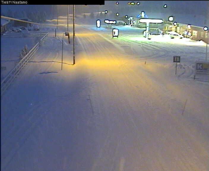 [Finlande] - Näätämö : du soleil de minuit à la nuit polaire - Page 3 14_12_13
