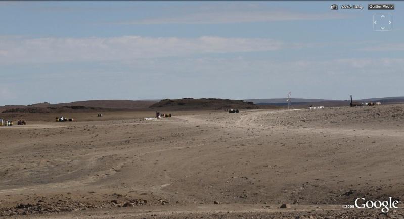 L'exploration de MARS se prépare au Canada Bidons10