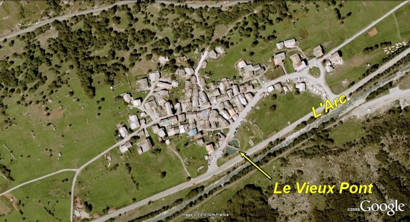 Maginot - La Route des Grandes Alpes - Page 12 Bonnev10