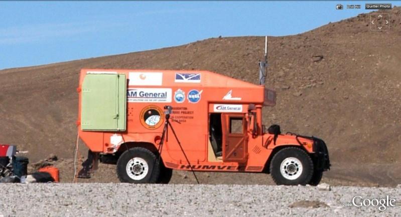 L'exploration de MARS se prépare au Canada Dry_hi12