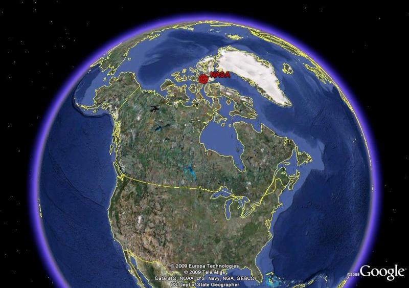 L'exploration de MARS se prépare au Canada Dry_hi14