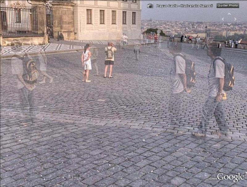 360 Cities : le clonage des humains Fantom10