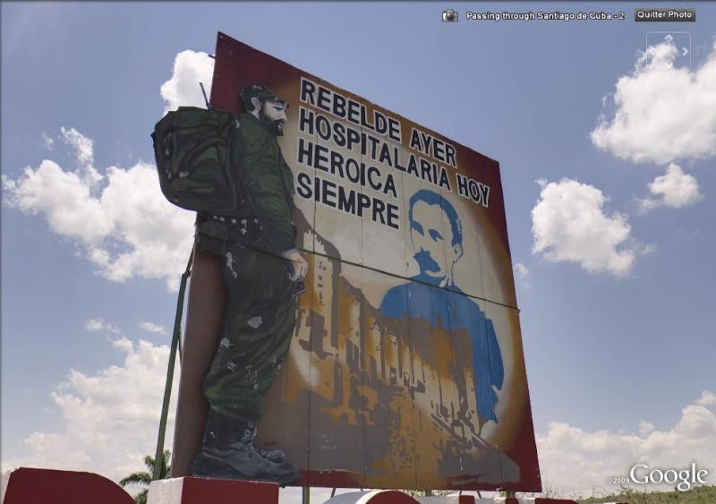 Propagande & culte de la personnalité Fidel_10