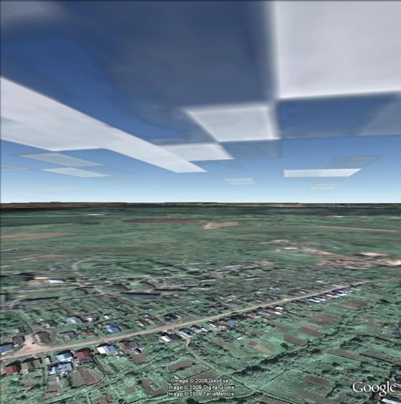 Des nuages carrés au-dessus de la Russie Nuages13