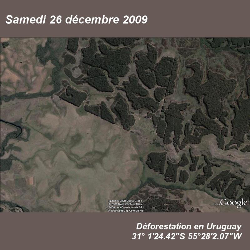 L'éphéméride TSGE = ANNEE 2009 = - Page 30 Urugua10