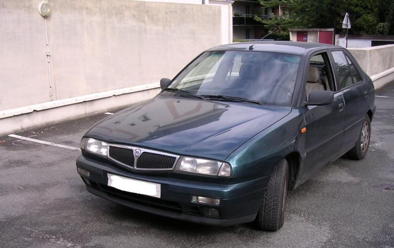 photos des voitures des membres Nv10
