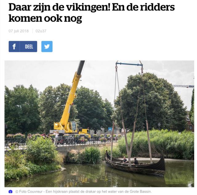 Roulers/Roeselare (Belgique) 7-8 août 2018 Captur11