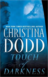 Christina Dodd: Serie: Darkness Chosen  Toucho10